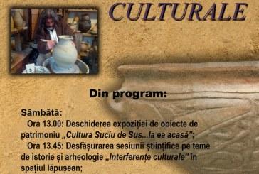 """Expoziția """"Cultura Suciu de Sus … la ea acasă"""", în perioada 9 – 10 octombrie"""