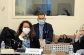 În Paris: Senatorul Cristian Niculescu Țâgârlaș a participat la o conferință privind diversitatea, incluziunea și combaterea discriminării pe criterii de rasă