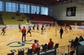 VOLEI MASCULIN – Știința Explorări obține un punct din disputa cu Dinamo